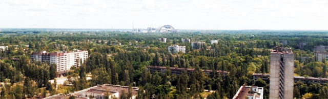 Vimeo: Postcards from Pripyat, Chernobyl  & TED Book: Would You Stay?